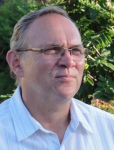 Burkhard Scheffler